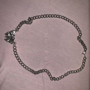 Butterfly chain!!